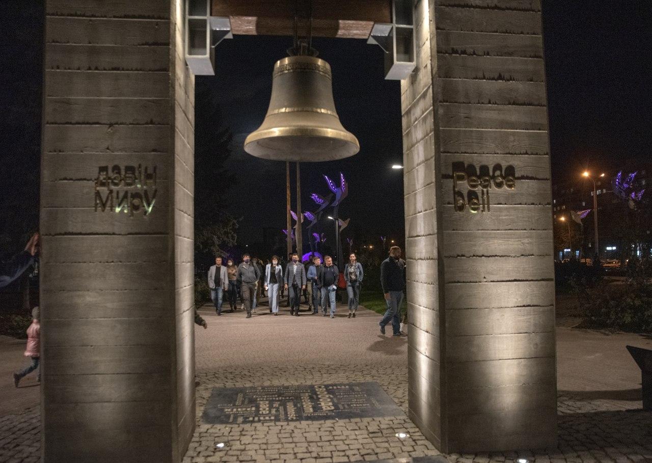 Обновленный Мариуполь: площадь-музей, фонтан-рекордсмен и новый пирс|В дороге - сайт о путешествиях и приключениях