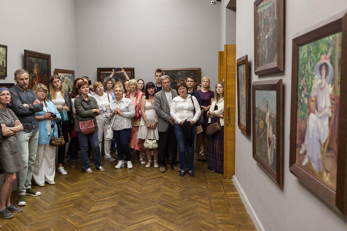 """Где в Украине провести таинственную """"Ночь музеев"""" В дороге - сайт о путешествиях и приключениях"""