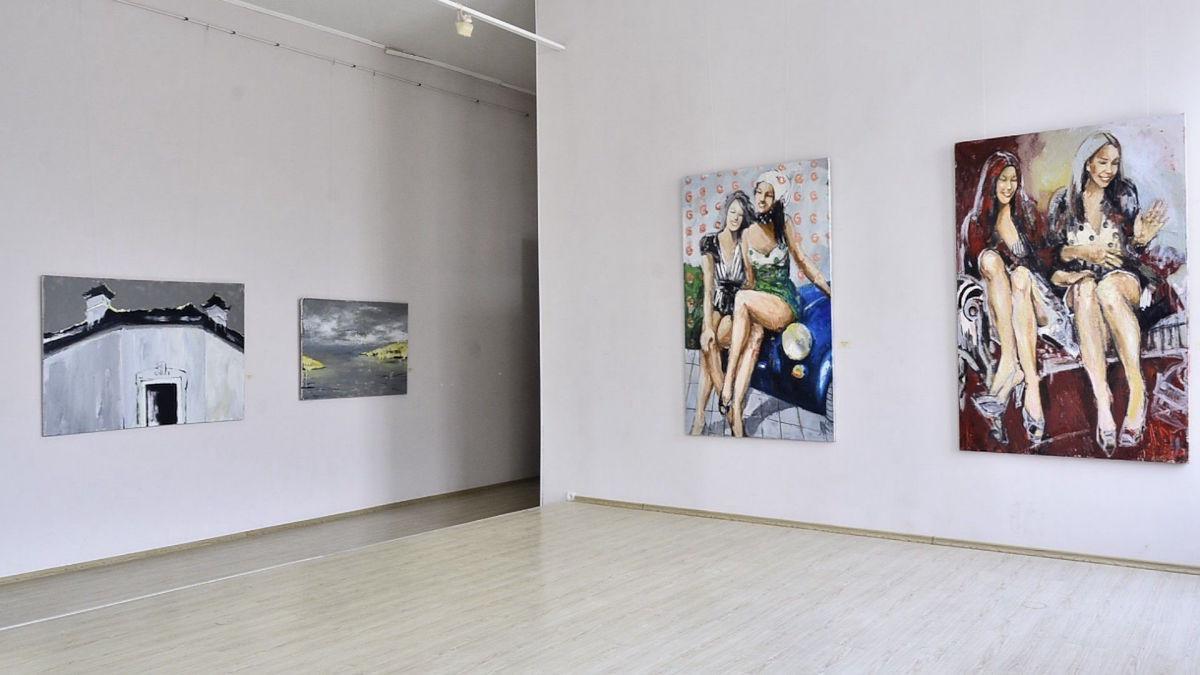 ТОП 10 музеев современного искусства Украины|В дороге - сайт о путешествиях и приключениях