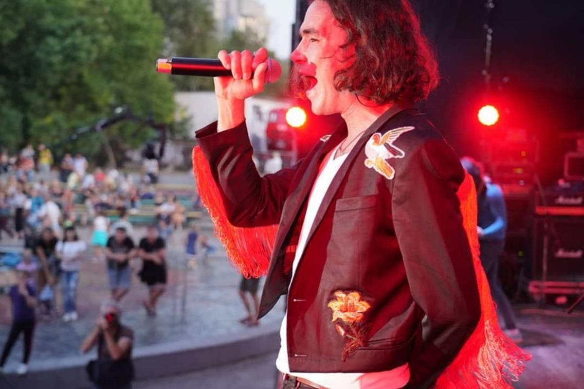 Десятки тысяч гостей принял фестиваль Khortytsia Freedom в Запорожье|В дороге - сайт о путешествиях и приключениях