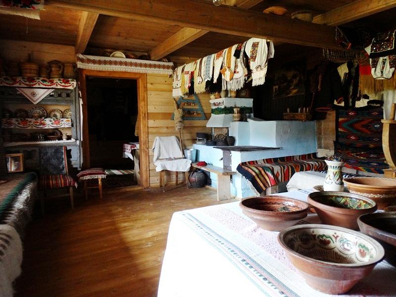 Музей-сыроварня Хата-стая (туры от 1795 грн)